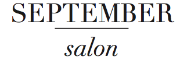 logo 2015 septembersalon